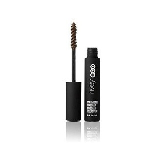 Mascara volumateur BIO - Marron - 8gr