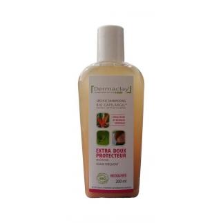 Shampooing Traitant Cheveux Fragiles - 200 ml