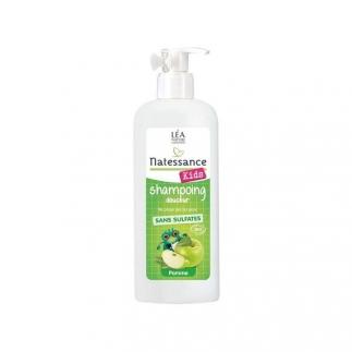 Shampooing douche bio Kids (enfant) - 500 ml