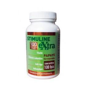 Stimuline eXtra Papaye fermentée - Vitalité - 100 comprimés