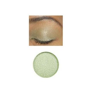 Fard à paupières BIO N°154 - vert clair irisé - 1.5gr