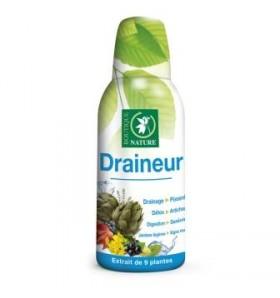 Draineur - 500 ml