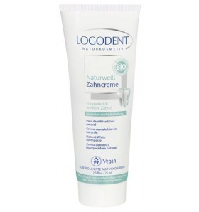 Dentifrice blancheur - 75ml