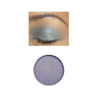 Fard à paupières BIO N°166 - indigo bronze