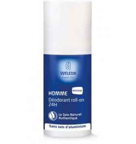 Déodorant roll-on Homme- 50ml