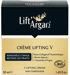 Crème lifting V - 50ml