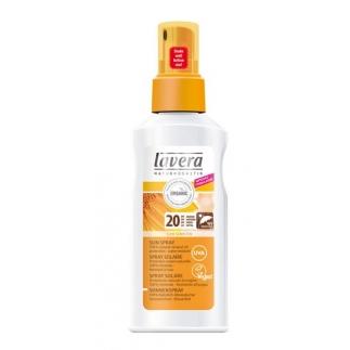 Spray solaire FPS 20 - Sun - 125 ml