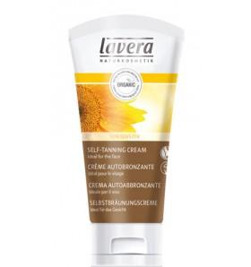 Crème autobronzante - Sun - 50 ml