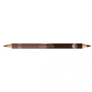 Crayon à paupières duo