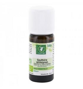 Huile essentielle Gaulthérie Wintergreen bio - 10 ml