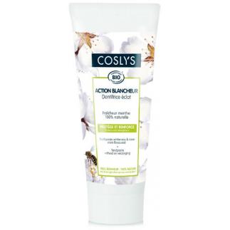 Dentifrice éclat blancheur et soin - Coslys