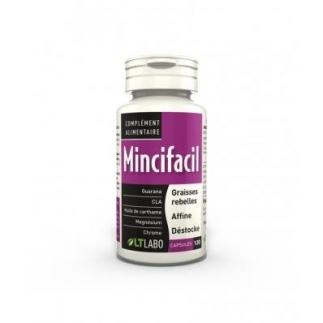 Mincifacil capsules (ex Fat Burner) - LT LABO
