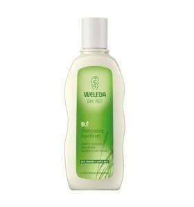 Shampooing équilibrant au blé - 190 ml
