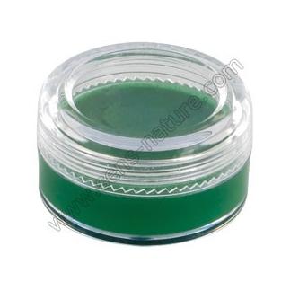 Crème de grimage Verte - 6 ml