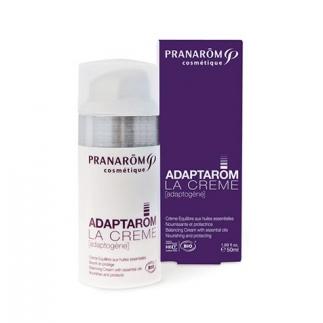 Crème équilibre - Adaptarom - 50 ml