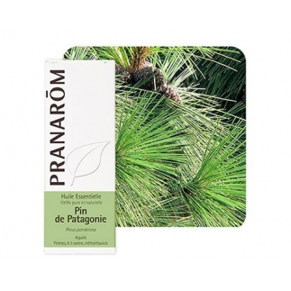 Huile essentielle de pin de patagonie - Pranarôm