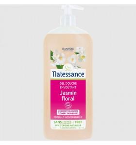 Gel Douche Jasmin floral - 1L