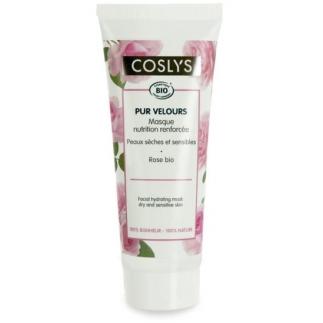Masque nutrition renforcée - peaux sèches et sensibles - 75 ml