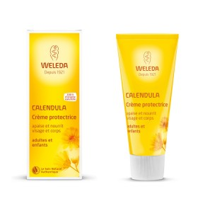 Crème protectrice au calendula - 75 ml