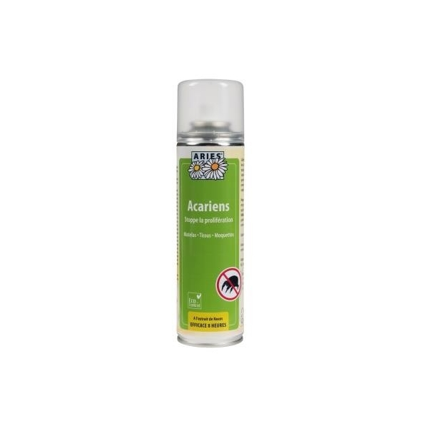 Spray acariens - 200ml