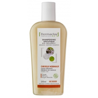 Shampooing Usage fréquent - cheveux normaux - 250 ml