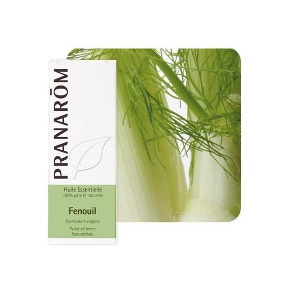 Huile essentielle de fenouil - Pranarôm
