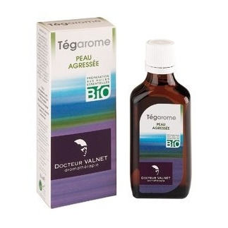 Tegarome - 50ml - Docteur Valnet
