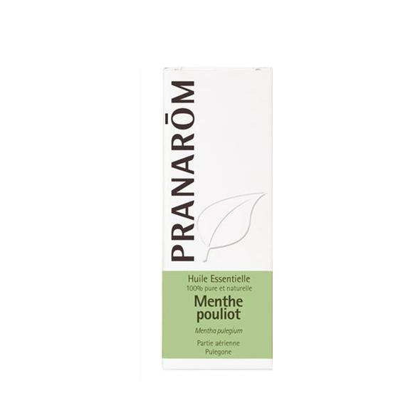 Huile essentielle menthe pouliot - Pranarôm