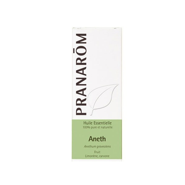 Huile essentielle d'Aneth - 10ml