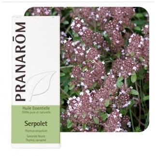 Huile essentielle serpolet - Pranarôm