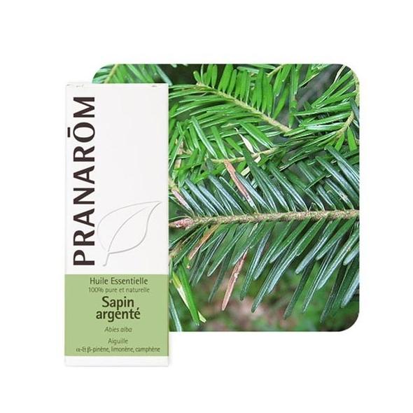 Huile essentielle sapin argenté - Pranarôm