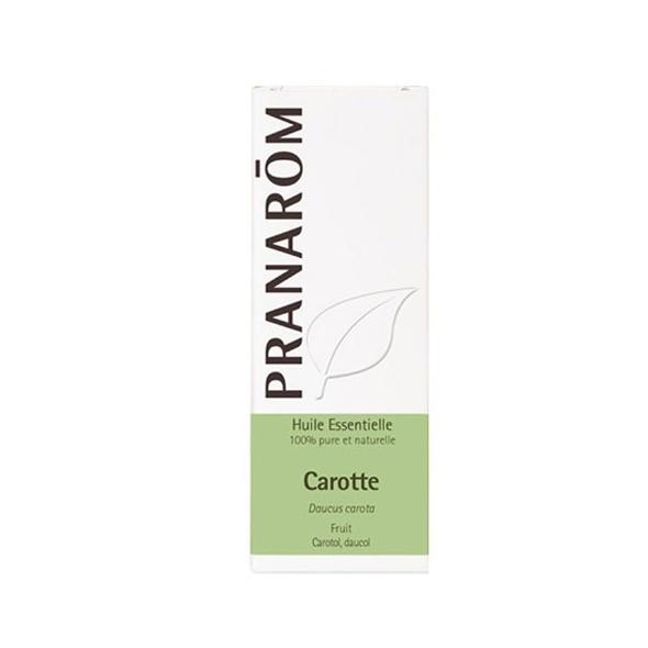 Huile essentielle de Carotte Pranarôm