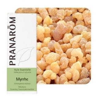 Huile essentielle de Myrrhe - 5ml