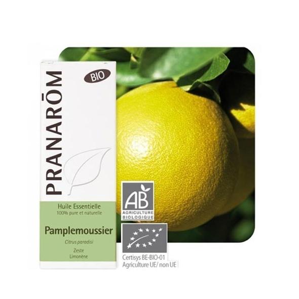 Huile essentielle pamplemoussier - Pranarôm