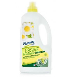 Lessive liquide hypoallergénique - 2 Litres