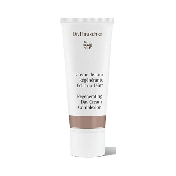 Crème de jour Régénérante - Eclat du teint - Dr. Hauschka