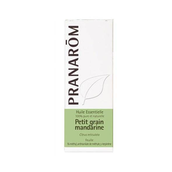Huile essentielle de Petit Grain Mandarine Pranarôm