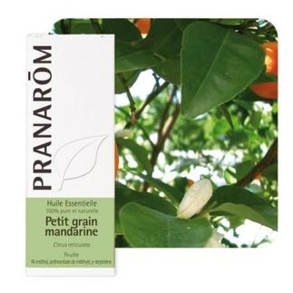 Huile essentielle de Petit Grain Mandarine - 5ml