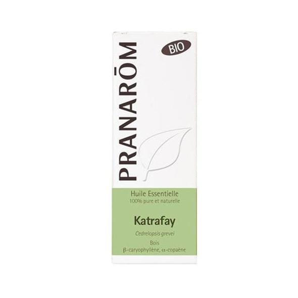Huile essentielle de Katrafay BIO 10ml