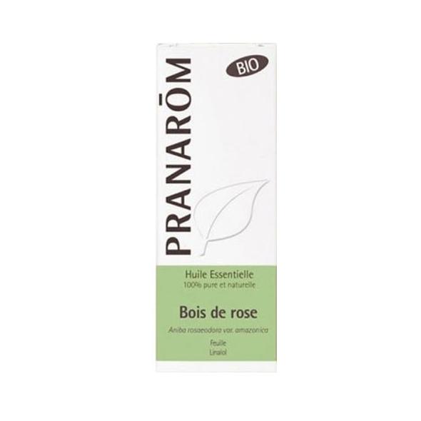 Huile essentielle de Bois de Rose Bio Pranarôm