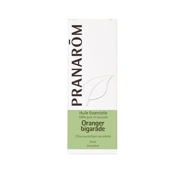 Huile essentielle d'Oranger Bigarade ou Amer - 10 ml