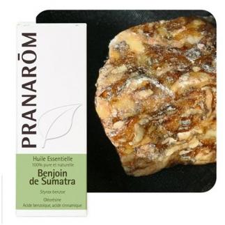 Huile essentielle de Benjoin de Sumatra - 10 ml