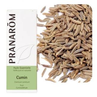 Huile essentielle de Cumin - 5 ml