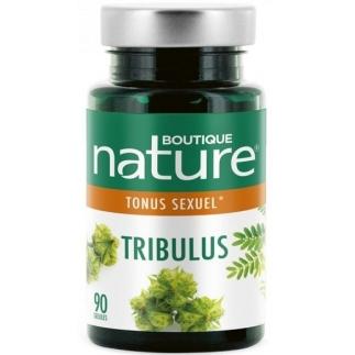 Tribulus - Tonus sexuel - 90 Gélules