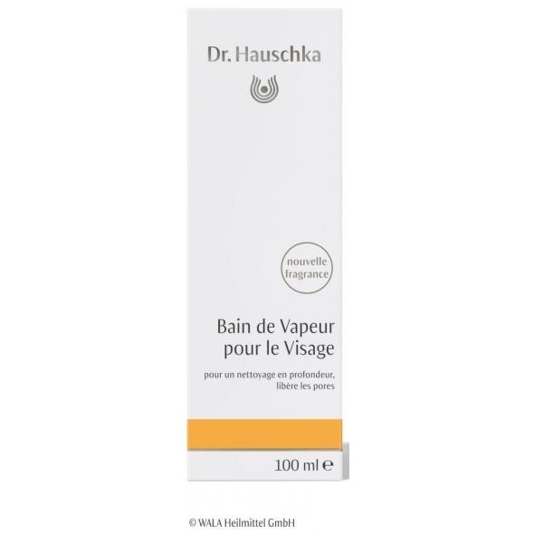 Bain de Vapeur pour le visage - 100 ml