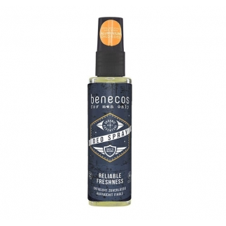 Déodorant Spray Benecos