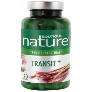 Transit + (ex Flore & Transit) - 120 comprimés