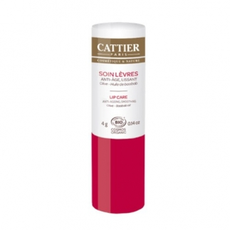 Baume à lèvres anti-âge - Cattier