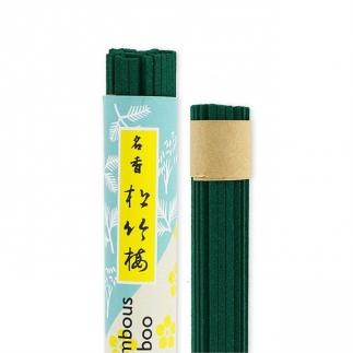 Encens japonais - Chant des Bambous - 40 bâtonnets