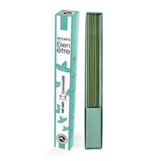 Encens Aromambiance - Thé Vert - 30 bâtonnets